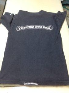 染tシャツ1
